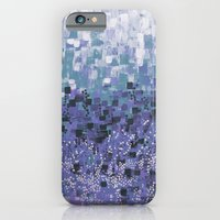 :: Purple Cow Compote :: iPhone 6 Slim Case