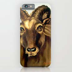 Tahr Portrait Slim Case iPhone 6s