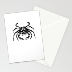 Signs of the Zodiac - Cancer Stationery Cards