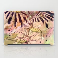 Magic Beans (Alternate colors version) iPad Case
