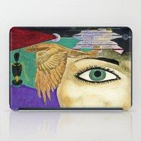 Nebular iPad Case