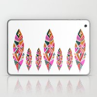 Brooklyn Feathers Laptop & iPad Skin