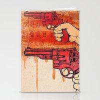 Bang Stationery Cards