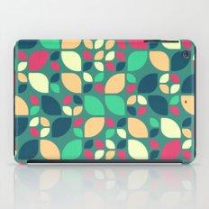 Vintage Spring Pattern II iPad Case