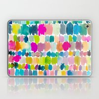 Paradise Painterly Laptop & iPad Skin