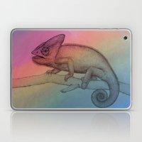 Chameleon (3) Laptop & iPad Skin