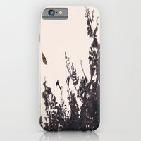 iPhone & iPod Case featuring Butterfly by Treelogy