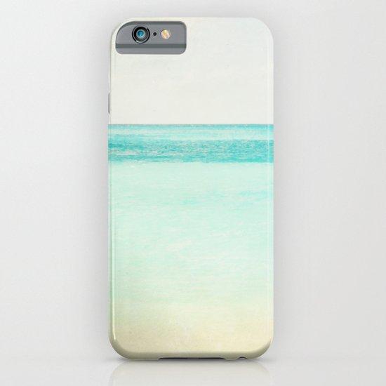 Seaside iPhone & iPod Case