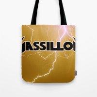 MASSILLON Tote Bag