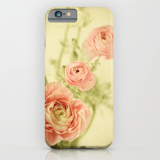 Sweet Spring iPhone & iPod Case