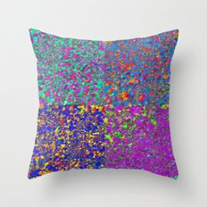 A is what is A Throw Pillow