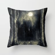 Chapter VI Throw Pillow