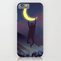 iPhone & iPod Case featuring Try by Martynas Pavilonis
