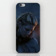 Lagertha iPhone & iPod Skin