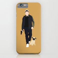 Kingsman, Eggsy, JB iPhone 6s Slim Case