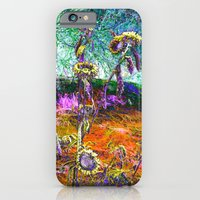 iPhone & iPod Case featuring Dreamhaven by Chaos Gate Designs