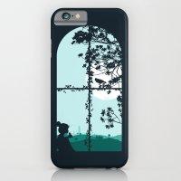 Mad World II iPhone 6 Slim Case