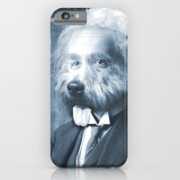 Albie Einstein iPhone 6 Slim Case