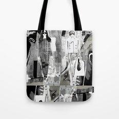 >>> MILAN MIX  Tote Bag