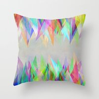 Graphic 106 Throw Pillow