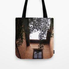 Pure Light Tote Bag