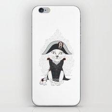 Napoleone iPhone & iPod Skin