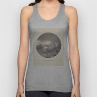 Love The Mountains... Unisex Tank Top