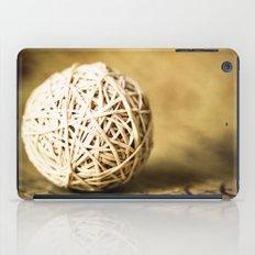 banded iPad Case