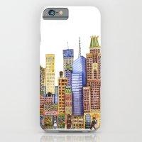 Little City iPhone 6 Slim Case