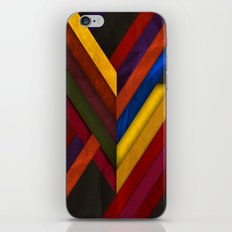 Abstract #279 iPhone & iPod Skin