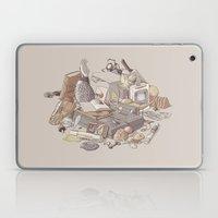 Choose Your Own Adventure Laptop & iPad Skin