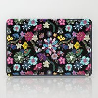 The Poppy Is Also A Flower iPad Case