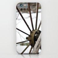 Broken Wheel iPhone 6 Slim Case