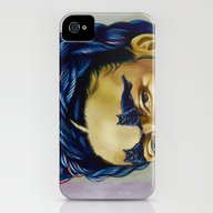 Frida Kat-lo iPhone (4, 4s) Slim Case