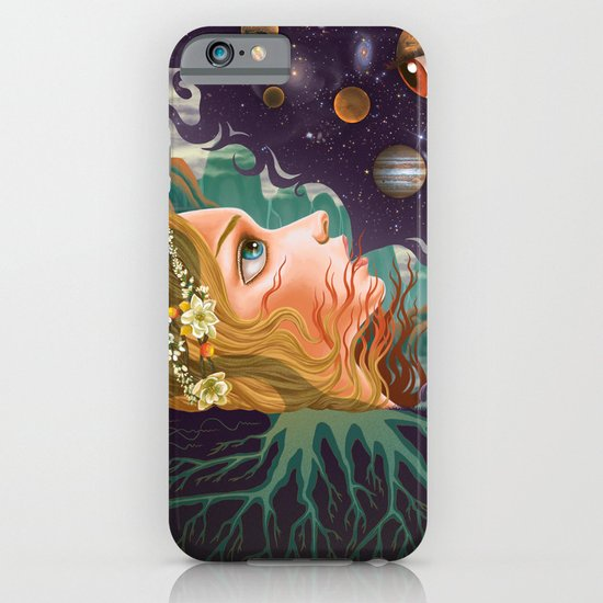 Another Dimension iPhone & iPod Case