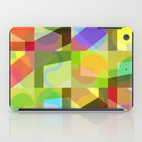 Colorful Truth. Shuffle 1 iPad Case