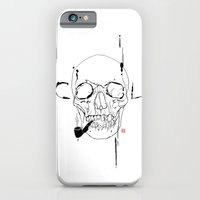 iPhone & iPod Case featuring C O O L by i am gao