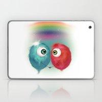 Hello Earthling - love Laptop & iPad Skin