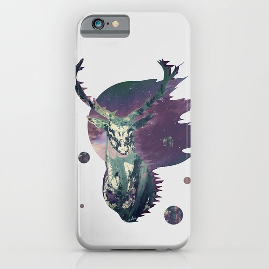 The Lord between Worlds iPhone & iPod Case