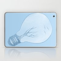 Ideas Grow Laptop & iPad Skin