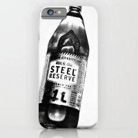 40 OZ iPhone 6 Slim Case