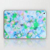 Wild Hydrangea Laptop & iPad Skin