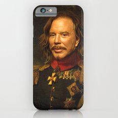 Mickey Rourke - replaceface Slim Case iPhone 6s