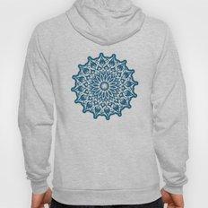Zen Mandala (Serenity) Hoody