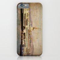Longboattie. iPhone 6 Slim Case