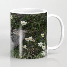 Sleep [A CAT AND A KITTEN] Mug