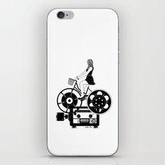 Cinema Paradiso iPhone & iPod Skin