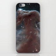 Horsehead Nebula iPhone & iPod Skin
