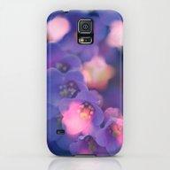 De FlowerDream Galaxy S5 Slim Case