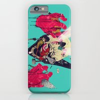 Hero Eater iPhone 6 Slim Case